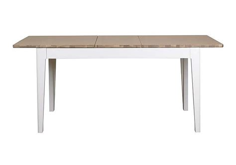 dixon small extending dining table furniture