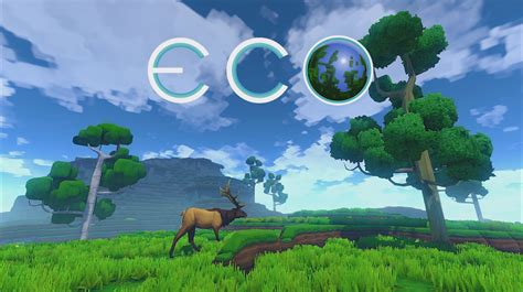 Teh Eco 1 Dus eco alpha 5 ecosystem release announced october 3rd news eco global survival
