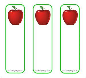 Template For Bookmarks by Bookmark Template 13 In Pdf Psd Word