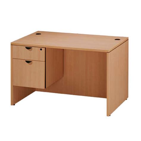 Single Pedestal Office Desk Pedestal Office Desk