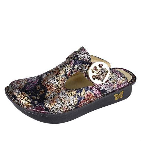 Comfortable Men Shoes For Work Alegria Classic Floratopia Original Alegria Shoe Shop
