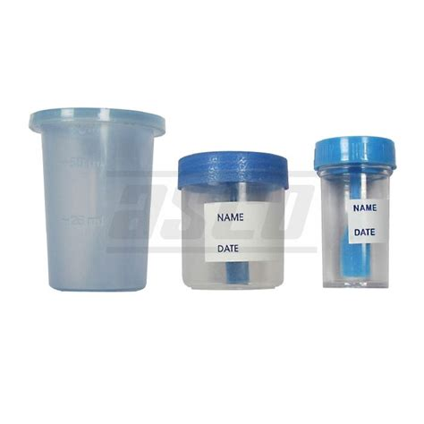 Stool Specimen Containers by Stool Specimen Container Asco