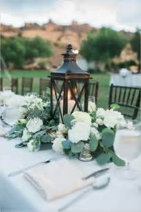 Rustic Wedding Bouquets Color Of The Year 2017 Greenery Wedding Centerpiece Ideas