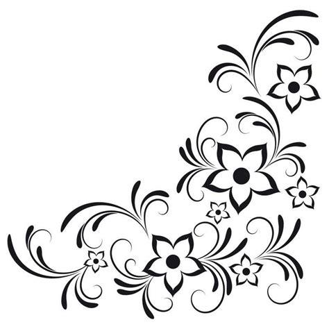 Tatto Vorlagen Muster Blumenranken 20 Sch 246 Ne Vorlagen F 252 R Diverse K 246 Rperstellen