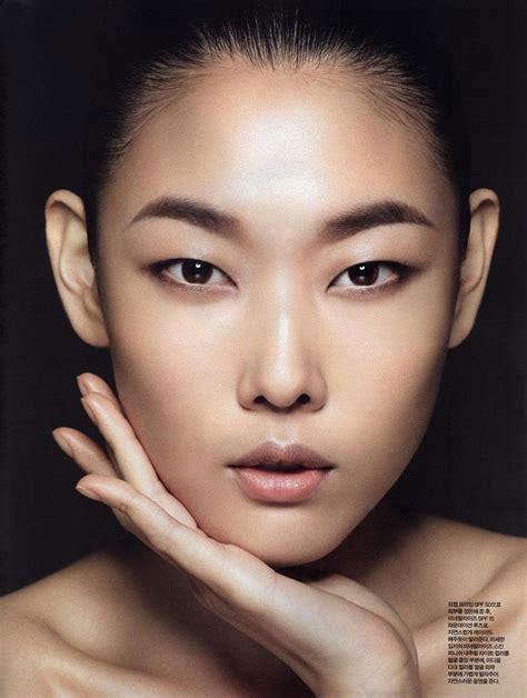 w models korea 10 stunning korean models
