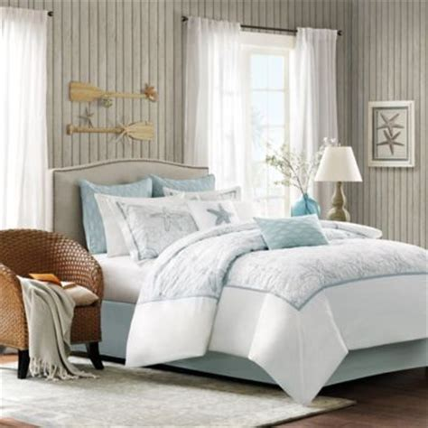 seashell themed bedroom buy seashell bedding sets from bed bath beyond
