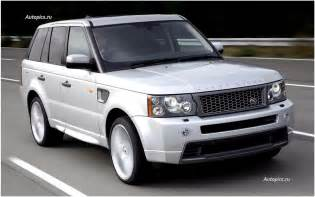Electric Cars Range Rover Range Rover Vs Range Rover Sport What Car Electric Cars