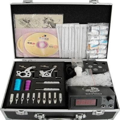 tattoo kit websites tattoos and tattoo kits babu67500