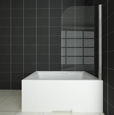 bathtub screen door hinged shower screens bath screens shower screen seals