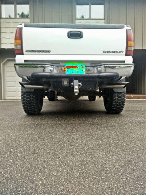 chevrolet exhaust tips fix uneven exhaust tips chevrolet forum chevy