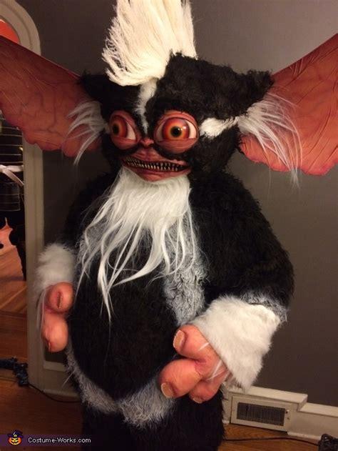gremlins mohawk mogwai costume photo