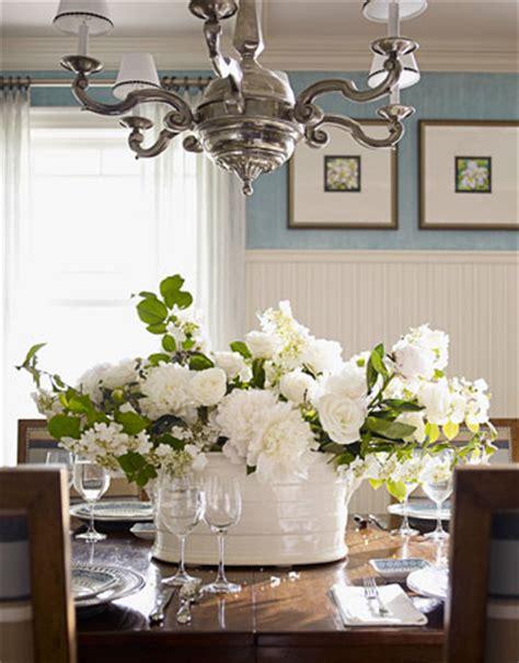 Dining Room Floral Centerpieces Vignette Design Centerpieces That Inspire Me