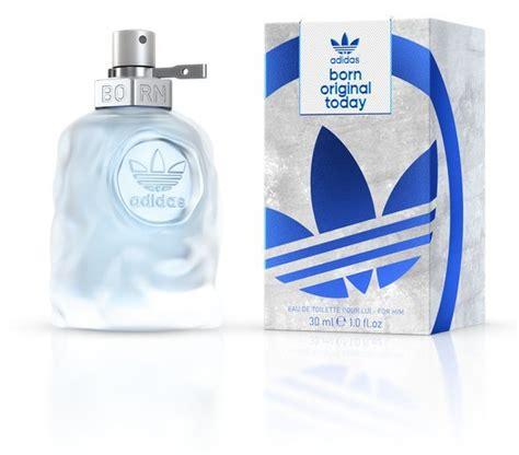 Parfum Original Adidas For adidas born original today for him duftbeschreibung