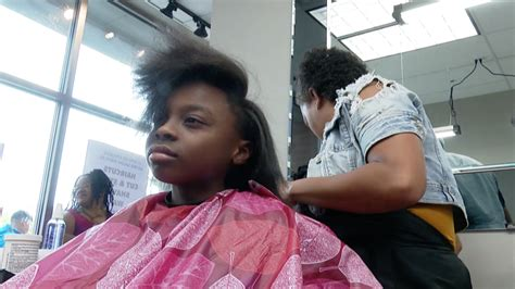 student haircuts chicago amid budget cuts chicago community helps students with