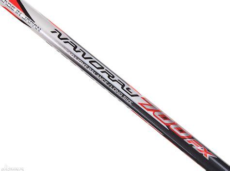 Raket Nanoray 700 Fx tester yonex nanoray 700 fx testuj rakiety badminton