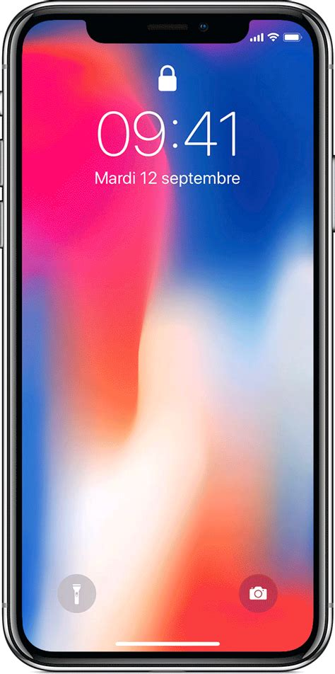 cadenas ecran iphone utiliser face id sur l iphone x assistance apple