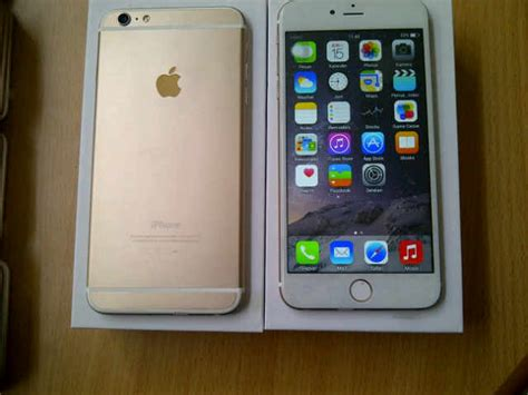 Hp Iphone 5 King Copy jual replika iphone 6 plus 5 5 quot inchi hdc king copy real
