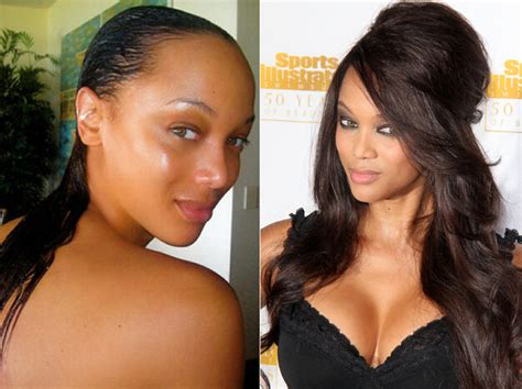 the side effects of weave celebrities without weaves hair tohair