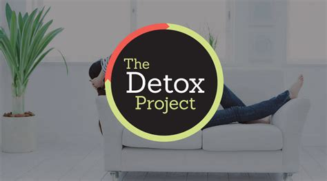 Project Detox by The 2016 Detox Project Summit 26th Sept 2nd Oct 2016