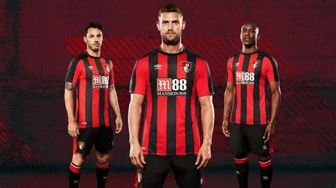 epl club new premier league kits for season 2017 18