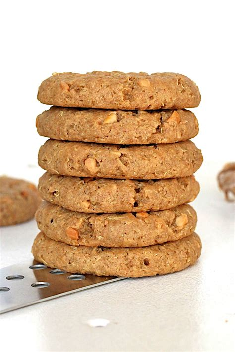 peanut butter cookies for new year peanut butter quinoa cookies the bakermama