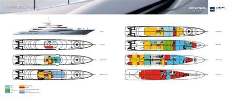 eclipse yacht layout armonia luxury yacht charter superyacht news