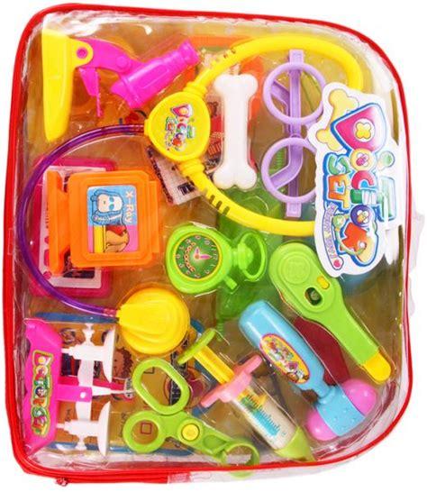 Quality Doctor Set Hello Toys Multicolor Doctor Set 1000000548365