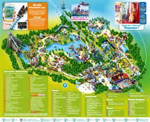 plopsaland de panne parcs d attraction et de loisirs