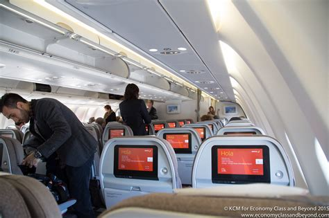 Iberia Cabin image gallery iberia airlines cabin