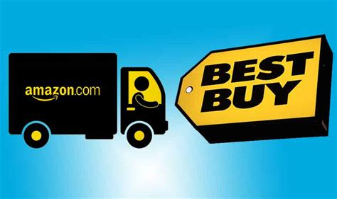 best amazon between best buy and amazon