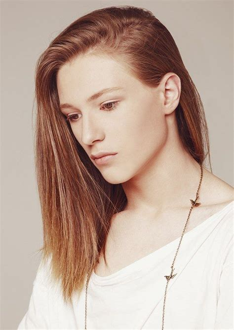 beautiful androgynous male models pinterest stas fedyanin gender bender pinterest posts
