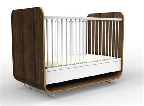 Cribs Modern by Modern Baby Furniture By Ooba