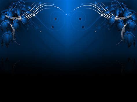 wallpaper blue elegant photo collection ppt background elegant black