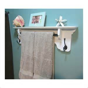 Stylish bathroom towel hook ideas with unique hooks and