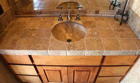 travertine bathroom countertops travertine bathroom countertops kyprisnews