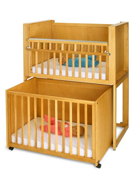 25 Best Images About Cribs For Twins On Pinterest Desk Baby Crib Beds