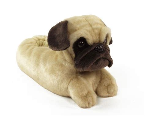womens pug slippers pug slippers 28 images animules pug slippers size by dezi pug slippers pug