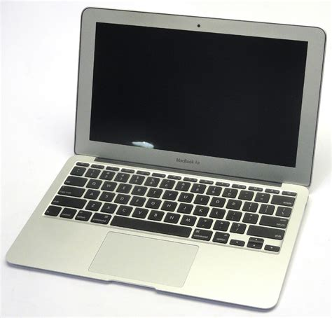 Laptop Apple A1370 apple macbook air a1370 2010 11 6 quot laptop 1 60ghz 2 duo ebay