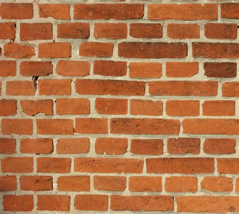 Texture Wall by File Brown Brick Wall Jpg Wikimedia Commons