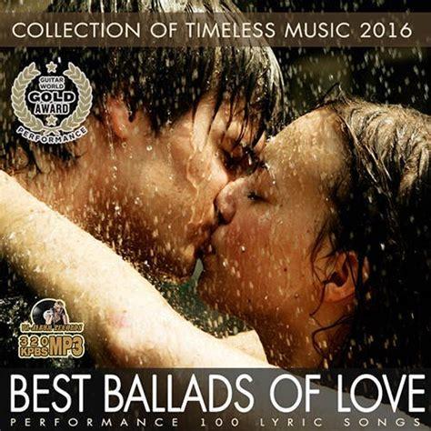 best ballads va best ballads of mp3 2016