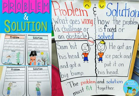 picture books to teach problem and solution what s your problem teaching problem and solution