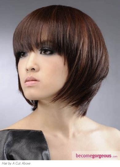 midi haircut stylish midi layered haircut makeup tips and fashion