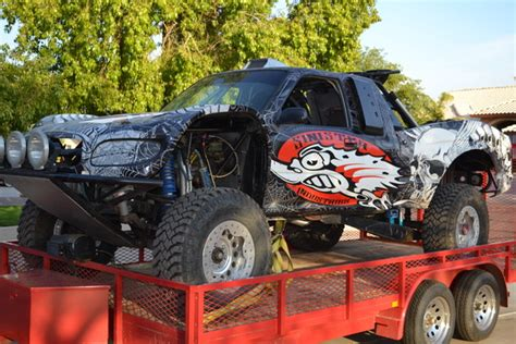 prerunner truck for sale the most beastly off road truck will blow your mind