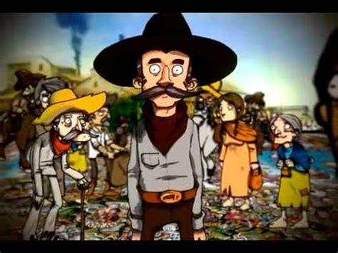 imagenes de la revolucion mexicana en dibujos animados capsula historia de mexico youtube