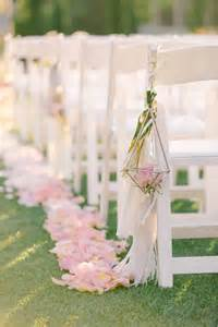 Backyard Rustic Wedding Ideas 40 Romantic Wedding Aisle Petals Decor Ideas Deer Pearl