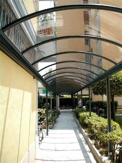 copertura tettoia photogallery di pensiline tettoie e coperture di ireda