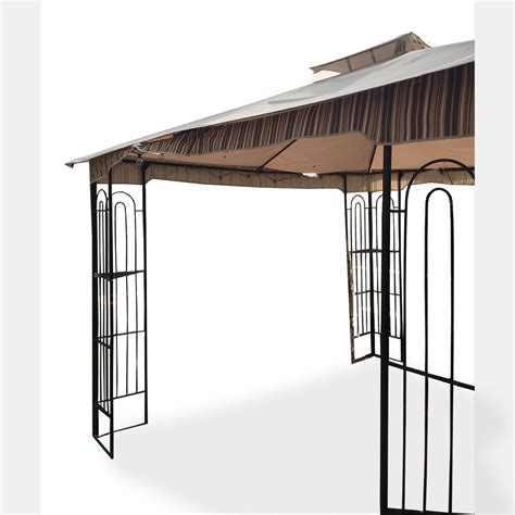 garden gazebo canopy garden winds gazebos