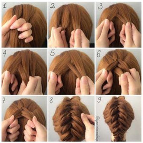 how to braid hair step by step black hair dutch fishtail pancake braids tutorial lynette tee