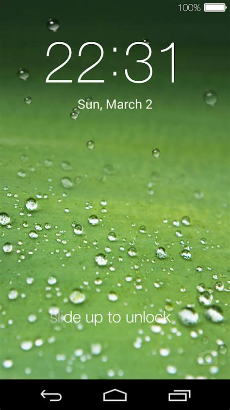 lock screen themes for android lock screen live wallpaper android apps on play