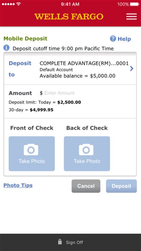 my three mobile account fargo mobile on the app store